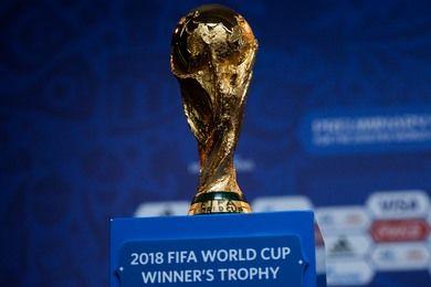 coupe du monde trophee 12