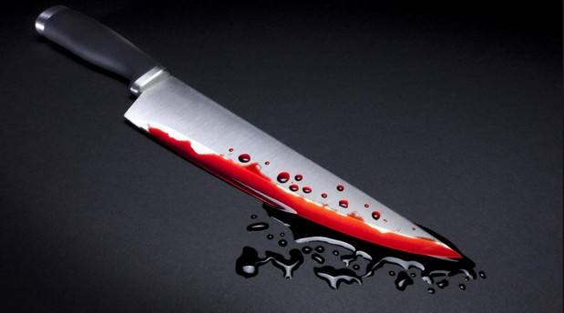 couteau poignard
