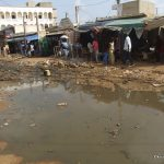 Innondation Marché Ainoumady