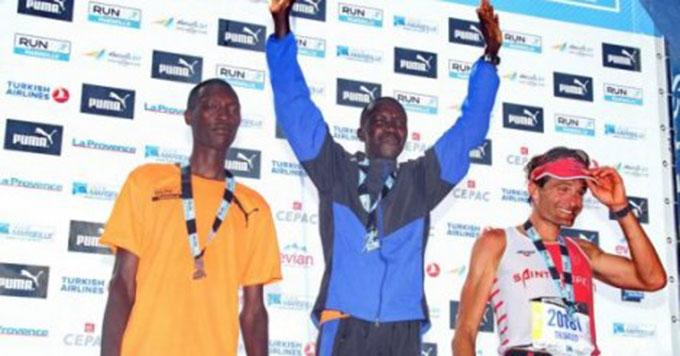 Marathon Dakar