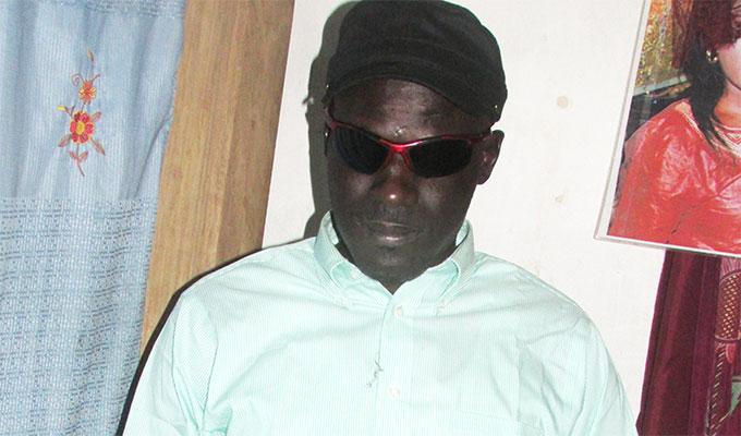 cheikh yakhou kane