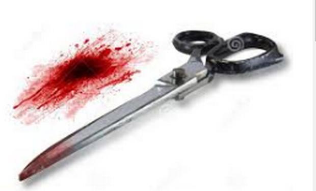 ciseaux assassin